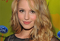 Dianna-agron-a-hair-history-side